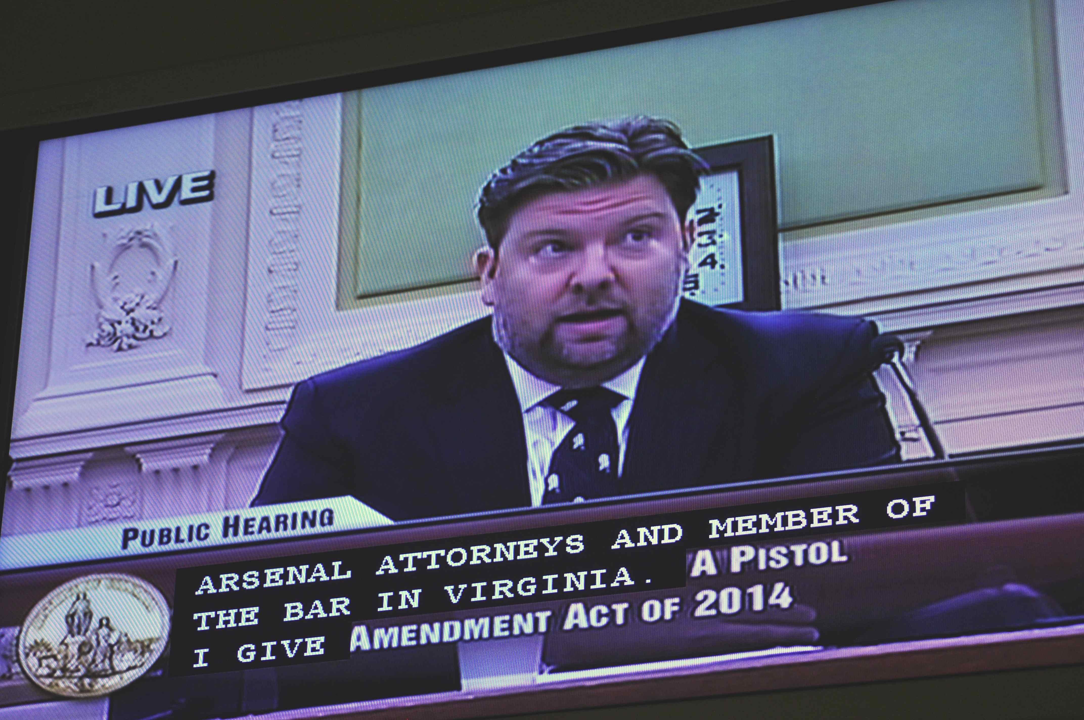 attorney resume  gun rights restoration attorney michigan
