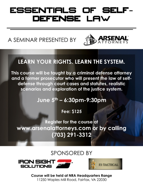 arsenal attorneys course flyer v35