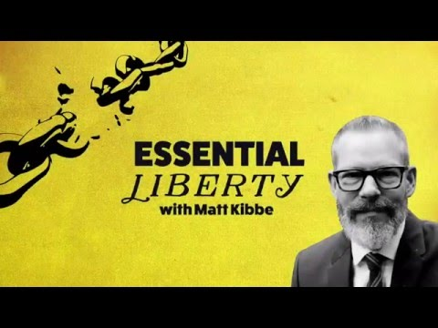 kibbe essential liberty